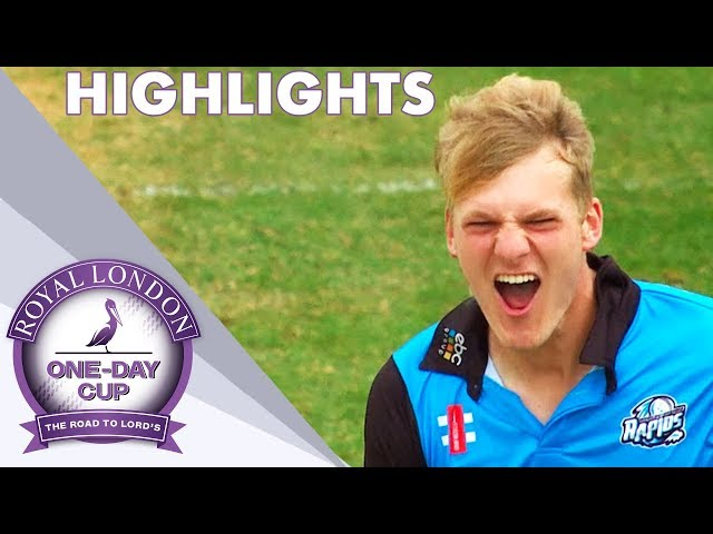 Semi-Final Goes Down To Final Over 