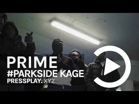 #ParkSide Kage - Rockstar (Music Video)