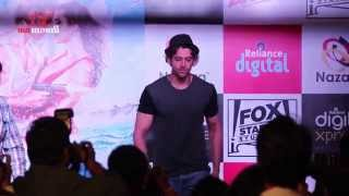 Hrithik Roshan Dance For Media Funny | Bang Bang