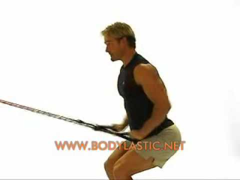 Spartan 300 Home Killer Workout Training Resistance Band