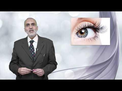 Elbromboly Basic ophthalmology IC Eyelid  anatomy & congenital anomalies