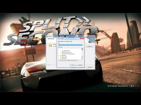 ▶ Split/Second: Velocity - Геймплей [HD]