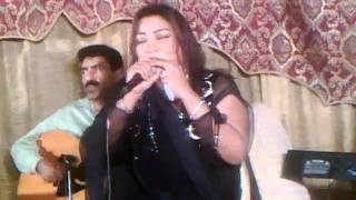 Saima Jahan Female Pakistani Singer