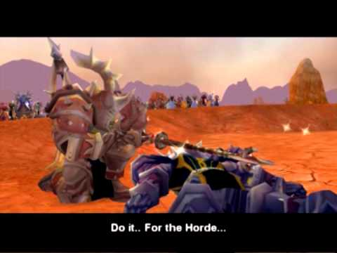 Tales Of The Past (Warcraft Movie) All Parts All in One World of Warcraft