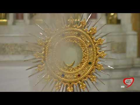 Con il Dio della Vita... Adorazione Eucaristica - 14 Maggio 2020