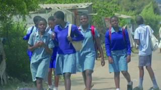 Takazvarwa Takangodaro: Defining the Zimbabwean Youth