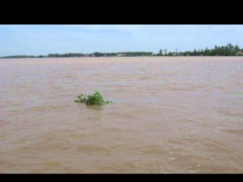 Ce Jour Là Sur Le Mekong (L'Amant ost)