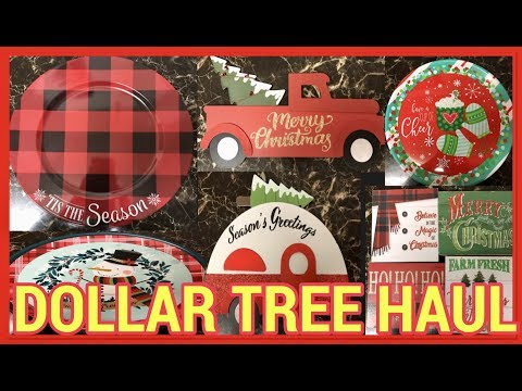 JACKPOT DOLLAR TREE HAUL | WITH ALL NEW FINDS | OCTOBER 16 2019