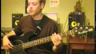 Slow Rock - AMEB CPM Bass Step 1