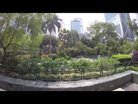 【HK Walk Tour】Central and Western Heritage Trail - The Central Route (Section A)