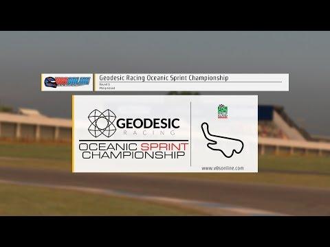 Geodesic Racing Oceanic Sprint Championship - Round 9, Phillip Island