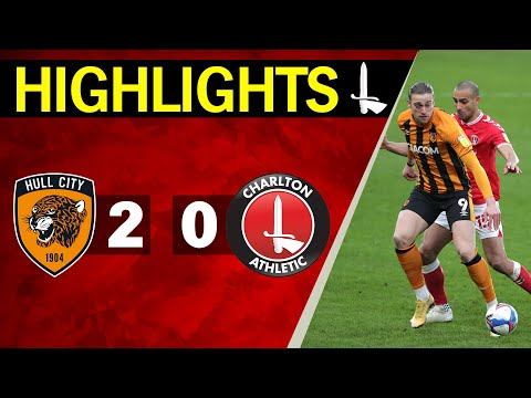 Hull Charlton Goals And Highlights