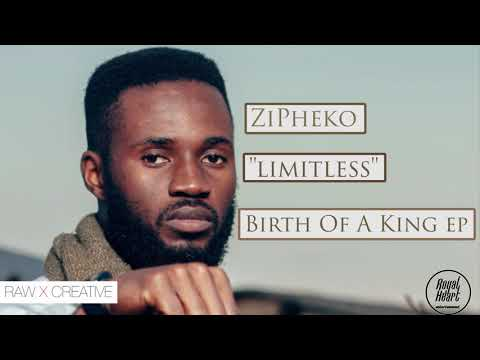 ZiPheko - Limitless  (Original Mix)