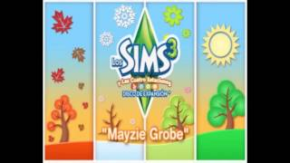 Mayzie Grobe (Demo ot EvganS)