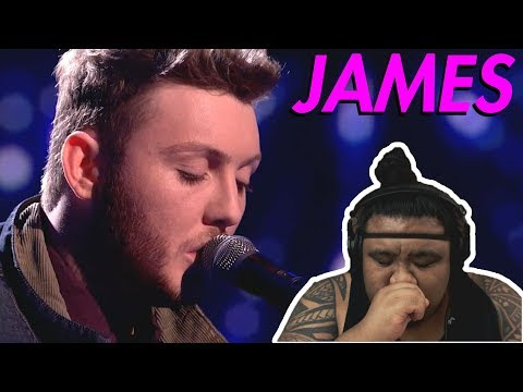 James Arthur - X Factor : Week 7 Survival...