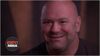 Dana White talks Jon Jones, Ben Askren, Jose Aldo, more [FULL] | UFC 239 | ESPN MMA