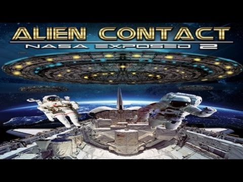 Alien Contact NASA Exposed - UFOs and Aliens are Coming to Earth - Be Warned that they are HERE!