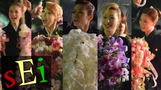 2015.3.9 shooting DEMACHI image of STAR TROUPE 5 persons who retire...