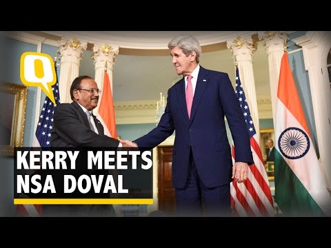 India has Important Role in Stewardship of Nuclear Weapons: Kerry