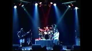 "Verona - Live at Electric Ballroom ""Kiss the Sand"""