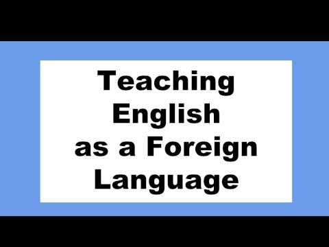 What is TEFL?