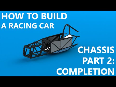 Chassis Part 2: Completion
