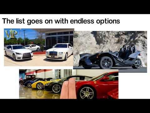 Best Exotic Car Rental In Las Vegas Rents Luxury Cars In Vegas