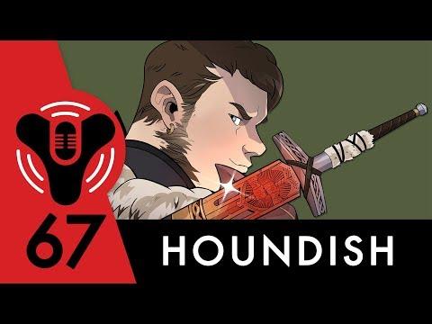 Destiny Community Podcast: Episode 67 - Buckle Up, JOHN (ft. xHOUNDISHx)