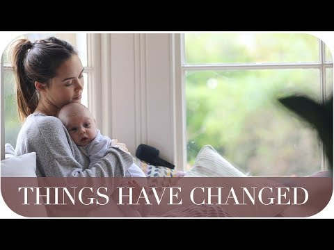 HOW THINGS HAVE CHANGED WITH GRAYSON | THE MICHALAKS | AD