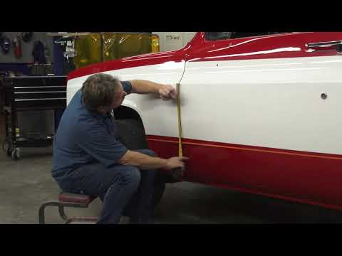 How to Install Exterior Body Trim on a Chevrolet or GMC Truck | Kevin Tetz with LMC Truck