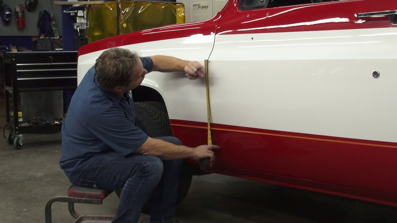 How to Install Exterior Body Trim on a Chevrolet or GMC ...