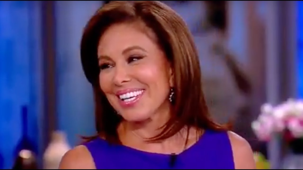 Judge Jeanine Pirro On New Book & More | The View