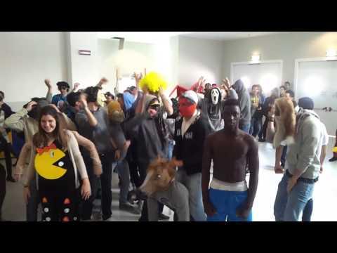 Harlem Shake - Politecnico di Milano - Campus di Lecco