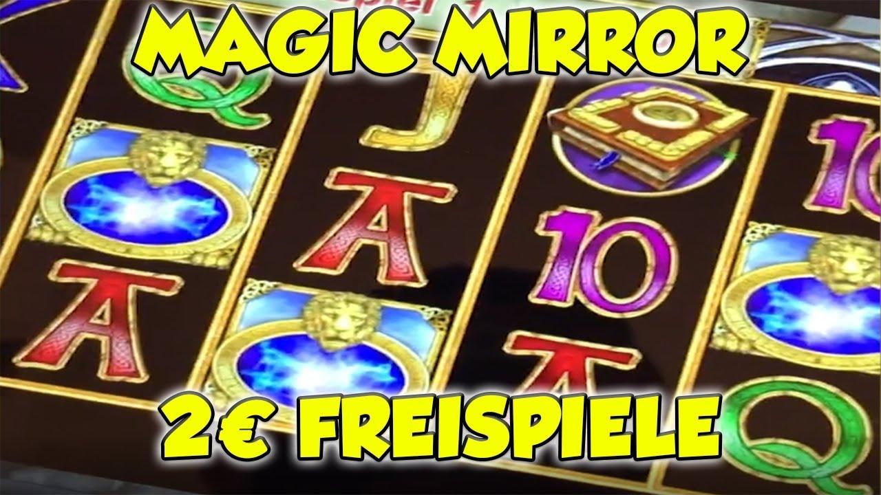 Magic Mirror Deluxe 2 Online Spielen