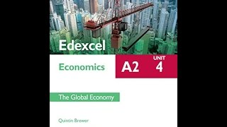 ['PDF'] Edexcel A2 Economics Student Unit Guide New Edition: Unit 4 The Global Economy