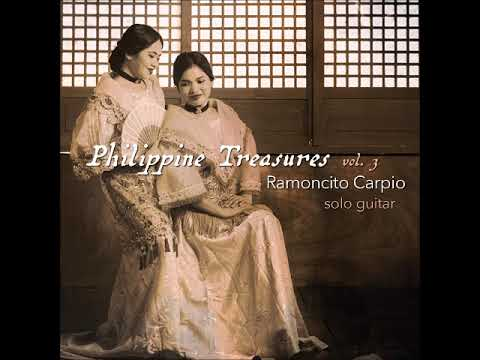 Philippine Treasures Volume 3