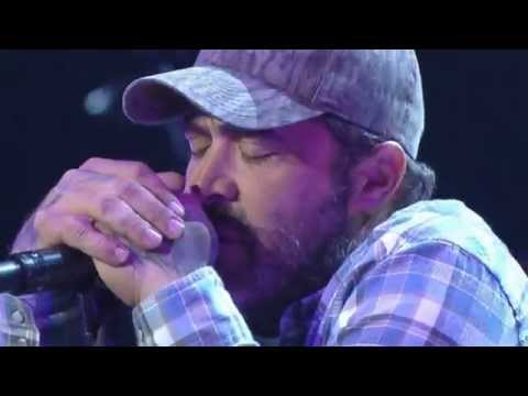 Aaron Lewis - Saturday Night Special (Lynyrd Skynyrd - One More For The Fans)