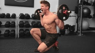 1 Exercise YOU NEED For A More Powerful SQUAT & DEADLIFT! | How To: Barbell Duck Walk