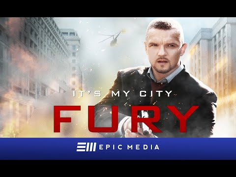 FURY | Episode