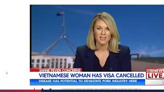 호주 뉴스비교 한국vs…