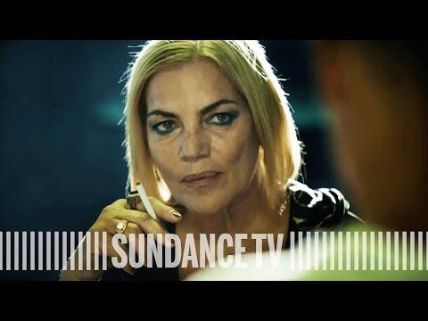 GOMORRAH | Meet Scianel (Behind the Scenes) | SundanceTV