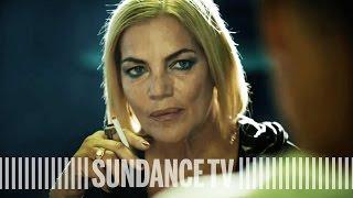 GOMORRAH   Meet Scianel (Behind the Scenes)   SundanceTV