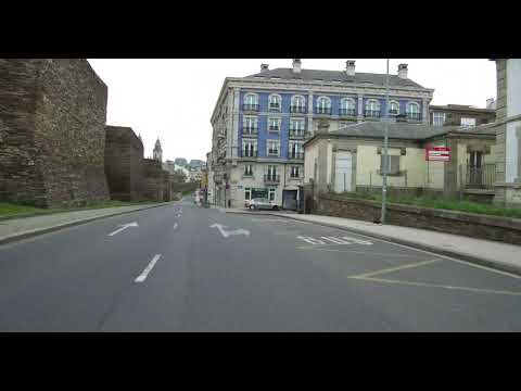 Un paseo por el Lugo fantasma (I)