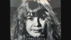 Lena Nyman - Ja visst gör det ont (LP, 1976)