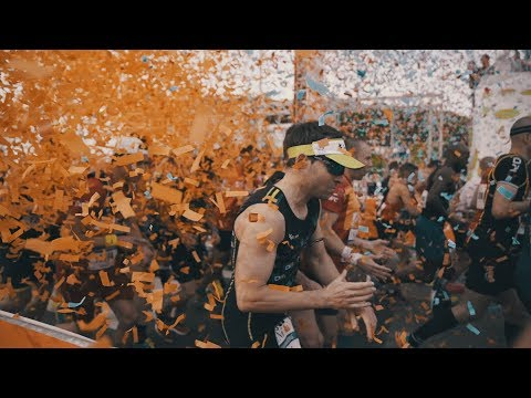 ING Night Marathon Luxembourg 2018 ǀ Aftermovie