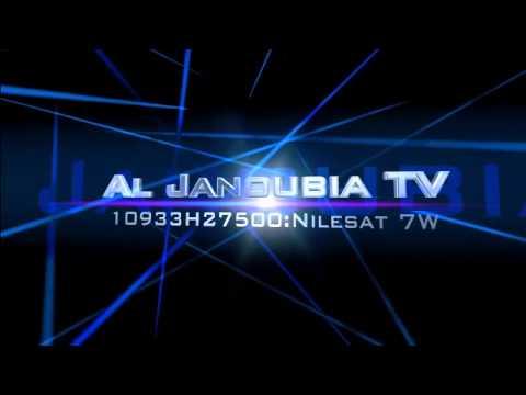 Al Janoubia Tv Youtube