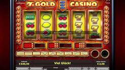 7's Gold Casino online spielen