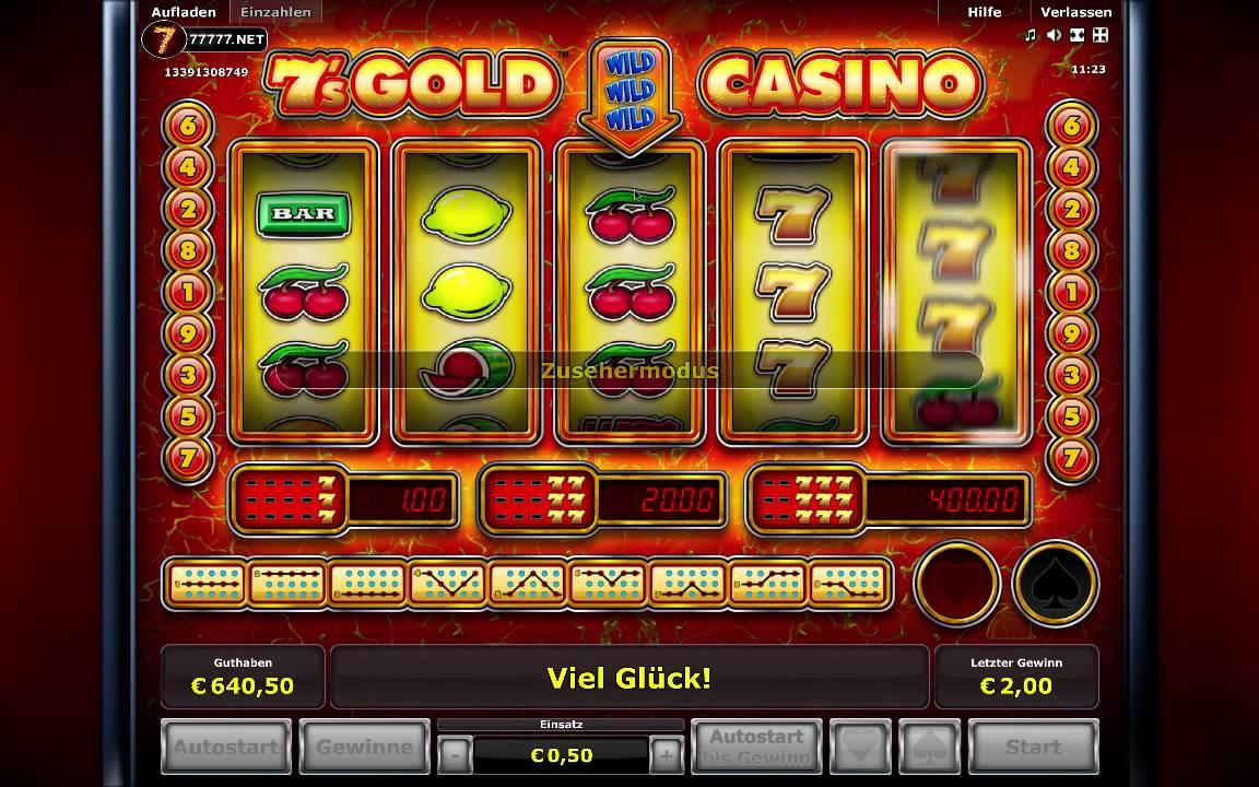 7 Casino Online