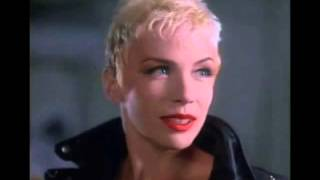 Eurythmics - Grown Up Girls (Hot Tracks Mix)