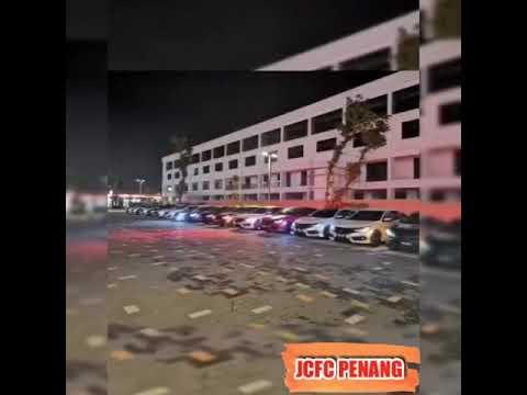 Honda Civic Fc gathering + tt